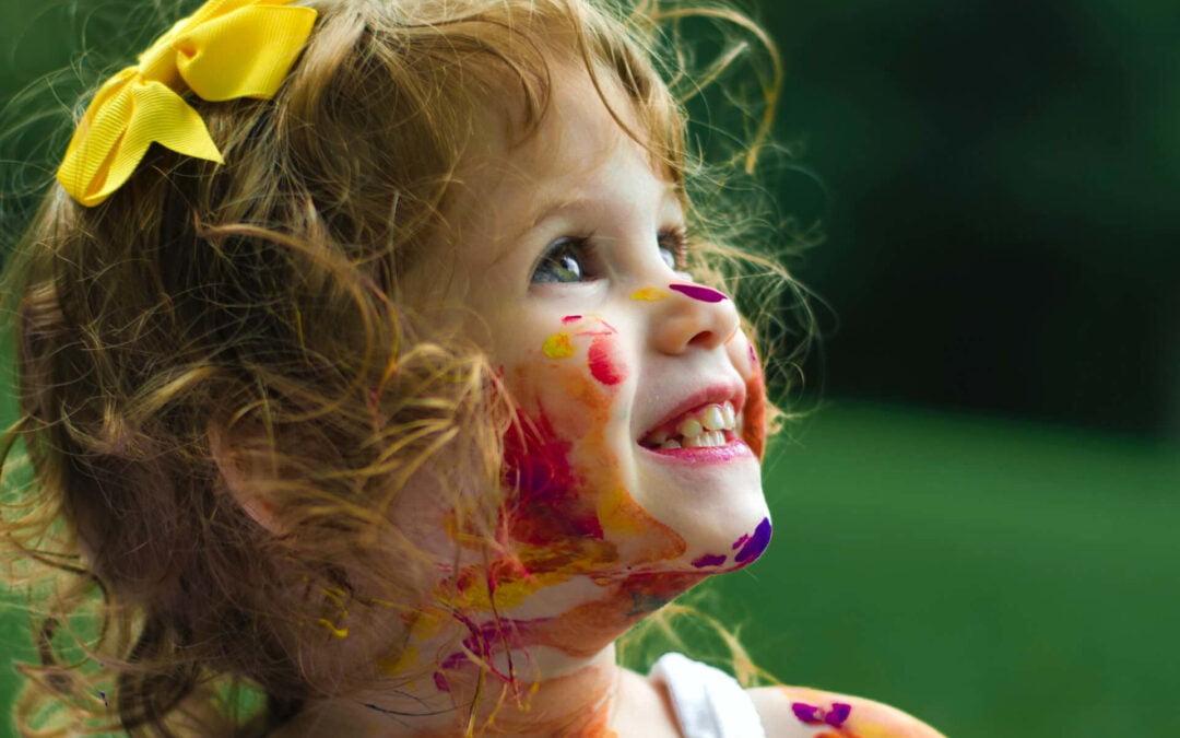 Tumlingen – selvstændighed og kontrol (1-4 år)