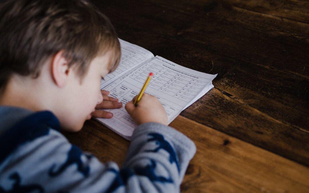 Det femte Indre Barn – identitet