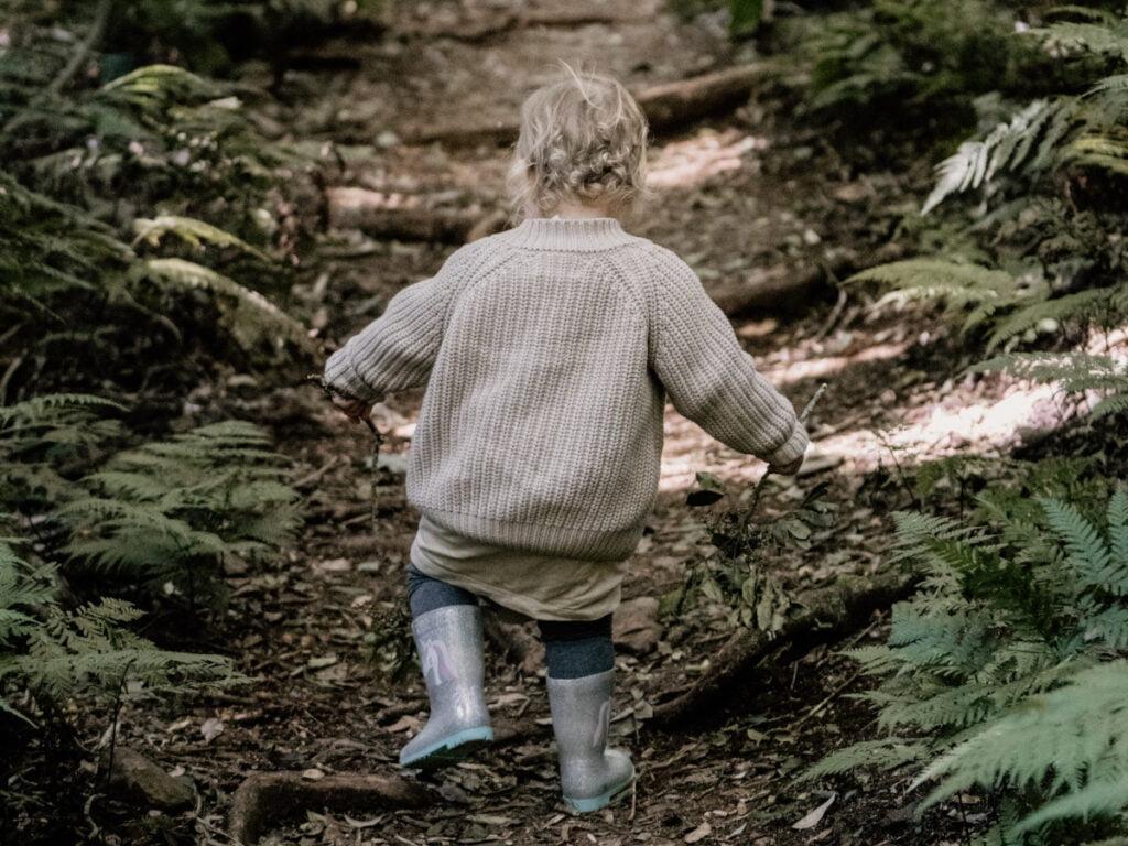 tumling-i-skoven